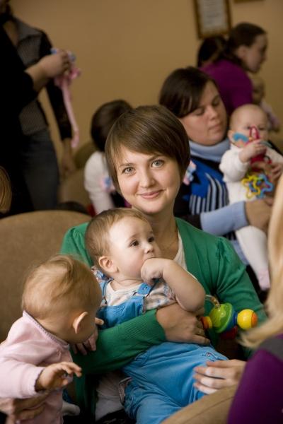 Акция поддержки грудного вскармливания 23.02.2006 20-18-44