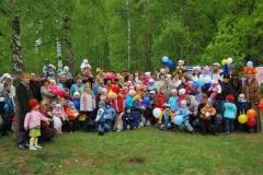 день семьи Лиги матерей2009 (10)