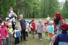 день семьи Лиги матерей2009 (7)