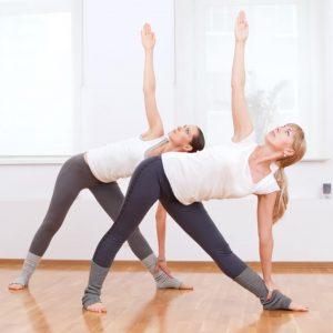 Оздоровительная гимнастика для мам @ Лига молодых матерей | Ступино | Московская область | Россия