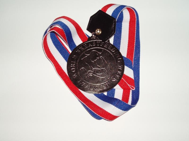 медаль ВАБА